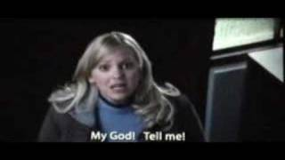 Scary Movie 4  - How to Speak in Japanese?