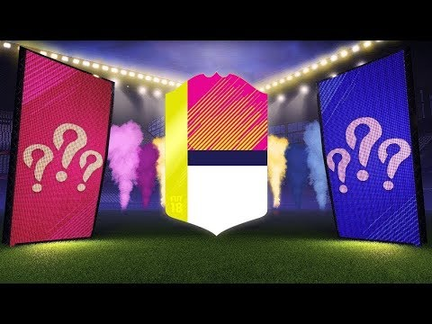 FIFA 18  GUESS WHO? vs OAKELFISH  FESTIVAL OF FUTBALL DISCARD CHALLENGE