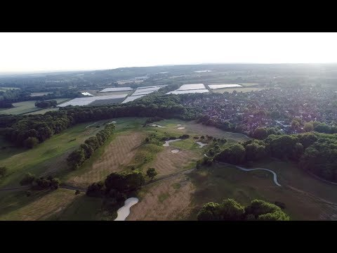 Kings Hill Course Vlog