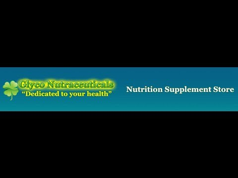Glyco Nutraceuticals LLC probiotics products
