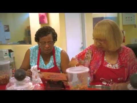Simple Cooking with Heart Kitchen - American Heart Association Baltimore