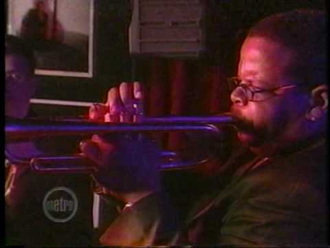"""Terence Blanchard-""""Autumn Leaves"""""""