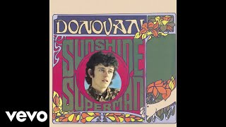 Donovan - Season of the Witch (Audio)