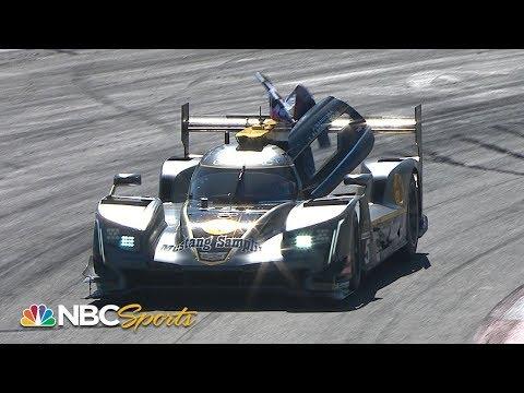 IMSA Grand Prix At Long Beach 2019 | EXTENDED HIGHLIGHTS | 4/13/19 | NBC Sports