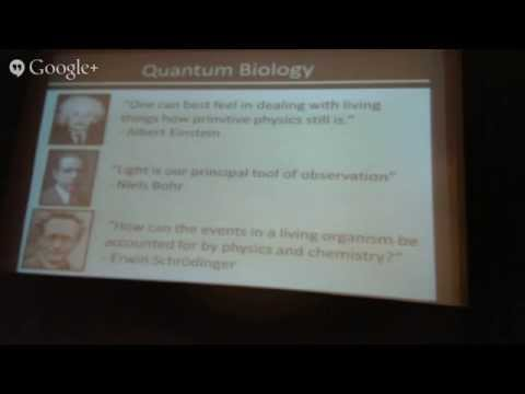 Adriana Marais, UKZN Centre for Quantum Technology Quantum what what