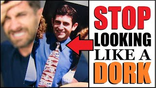 10 Style Tips EVERY YOUNG MEN Should Know! (STOP Looking Dorky)