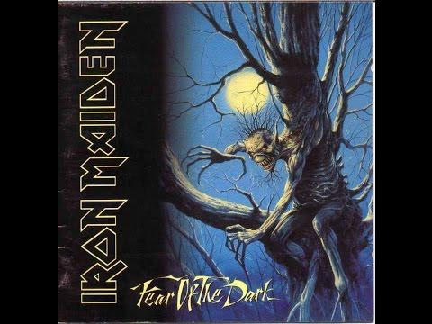 #9 Fear Of The Dark (1992) - Iron Maiden (Full Album)