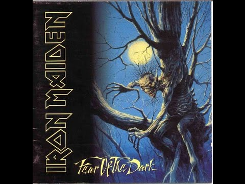 #9 Fear Of The Dark (1992) - Iron Maiden (Full Album)