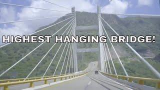 Bridges In Mexico
