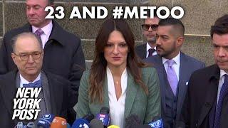 weinstein-trial-lawyers-battle-23-year-sentence-rape-york-post
