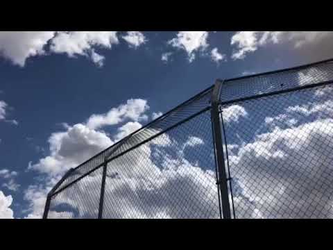 Dust Devil Vulcan Alberta May 5 2018