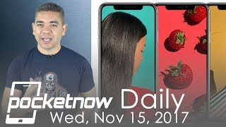 iPhone X 2018 extra 3D sensor, iPad Pro to go 7nm & more   Pocketnow Daily