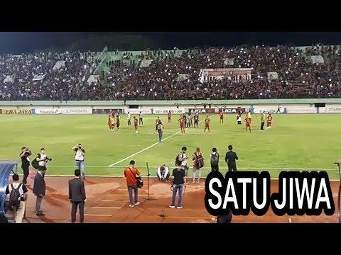 Satu Jiwa Anthem PERSIS Solo HD