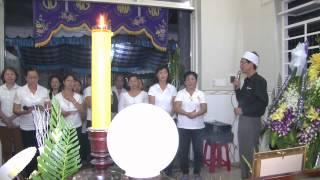 TANG LỄ BÀ ANNA Nguyễn Thị Loan (P1)