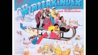 In der Weihnachtsbäckerei - Original - Rolf Zuckowski - Winterkinder