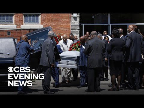6 funerals held for the victims in the Dayton shooting