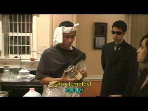 Download Afghan Soap Opera: The Briefcase (Baks) Episode 3