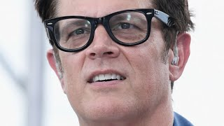 The Truth About What Happened To Johnny Knoxville