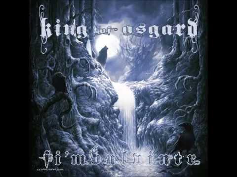 King Of Asgard - Snake Tongue