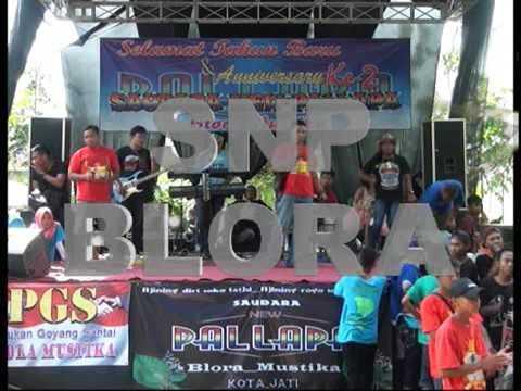 Anniversary 2 SNP BM, Suara SNP. Goyang PGA Semarang