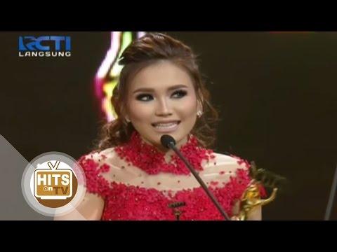 Pemenang Hits Maker Tersilet SILET Awards 2015 - Ayu Ting Ting