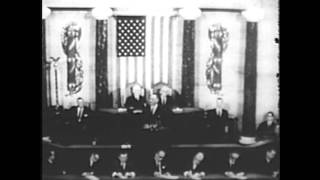 President Johnson Half Hour Speech, Campaign
