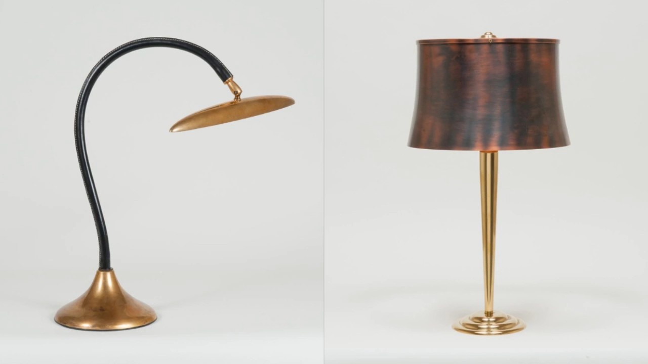 The Lamp Factory London   Table Lamps