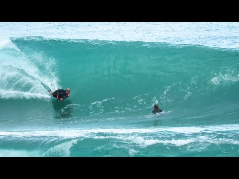 We Scored This Reef to Ourselves  Willy POV  The Bali Series 2018  Ep7