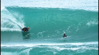 We Scored This Reef to Ourselves | Willy POV | The Bali Series 2018 - Ep7