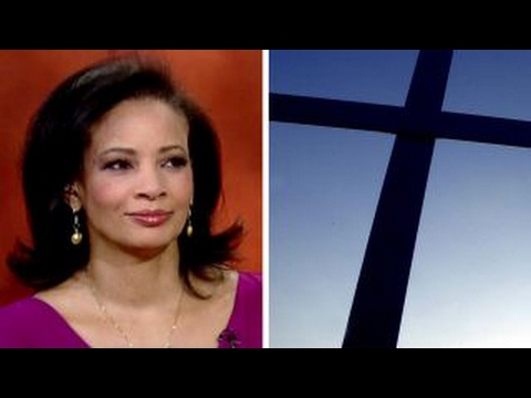 Lauren Green on the significance of Good Friday