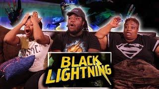 Black Lightning Season 1 Episode 3 : FAMILY REACTION & DISCUSSION!