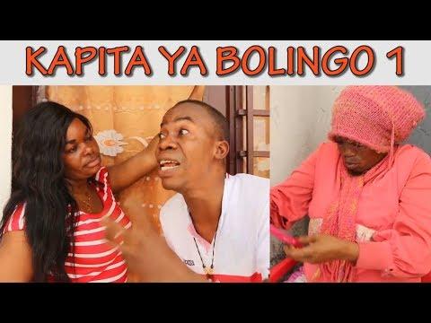KAPITA YA BOLINGO Ep 1 Theatre Congolais Lava,Ibutu,Buyibuyi,Darling,Makambo,Mosantu