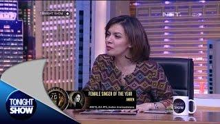 Najwa Shihab Ambil Alih Tonight Show