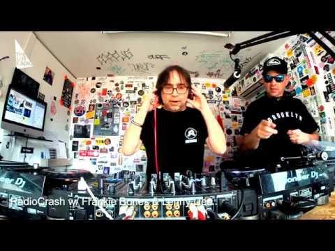 Lenny Dee & Frankie Bones @ The Lot Radio (Sept 5th 2019)