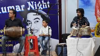 Haal Kya Hai Na Dil Ka Pucho Sanam: Kishore Kuamr Night JSMV