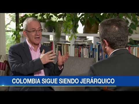 Jorge Orlando Melo: sorprende que la gente en Colombia siga votando por corruptos