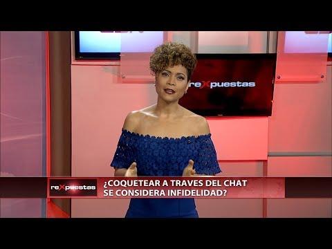 ¿Coquetear A Través Del Chat Se Considera Infidelidad?