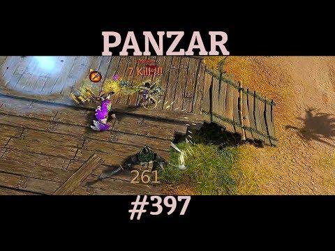 видео: panzar - Инквизитор на охоте.#397