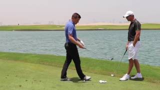 AZGC Instuctional Video - Playing in the Wind by PGA Professional Martin Dewhurst