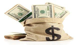 Infinite Abundance - Remove Your Money Blockages | Subliminal Messages