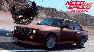 El hipercoche mas incontrolable y concurso de fotos en Need for Speed Payback