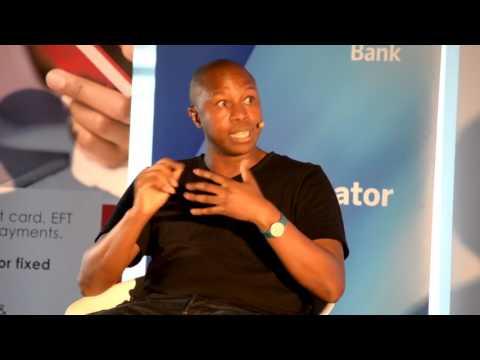 Startup Grind Cape Town Hosts Katlego Maphai (Yoco) - #StartCPT