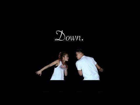 Down - Marian Hill | An An & Ronnie Chen Collab Choreography