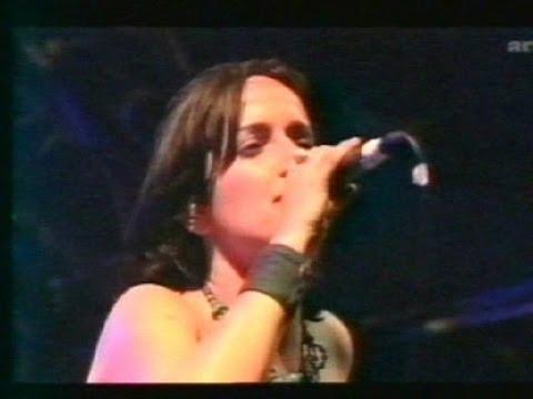 """Kosheen  """"Resist"""" live Glastonbury 2002"""