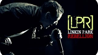 "Linkin Park - ""Rebellion"" (feat. Daron Malakian) Music Video [HD]"