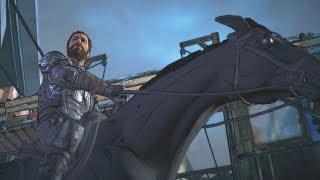 The Walking Dead Game Season 3 Episode 5 FULL EPISODE Walkthrough