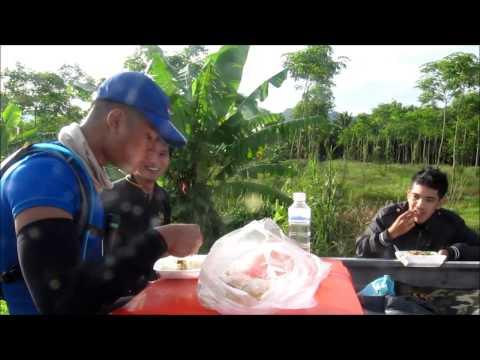 Super & Marathon Thailand 200km 1