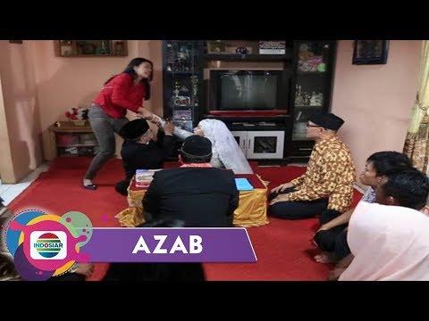 AZAB - Liang Lahat Anak Tiri Mengecil Karena Durhaka Pada Ibu Tiri