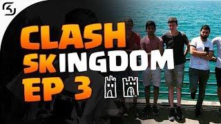 Clash SKINGDOM ep.03