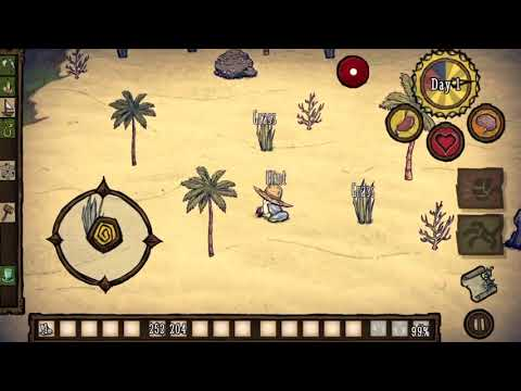 Don't Starve Shipwreck Hack Try